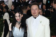 These Are Elon Musk's Two Favorite Grimes Songs