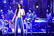 Kacey Musgraves Plays &#8220;High Horse&#8221; and &#8220;Slow Burn&#8221; on <i>SNL</i>: Watch