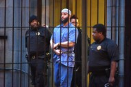 HBO Greenlights Documentary on <i>Serial</i> Subject Adnan Syed