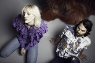 Stream Laura Marling and Mike Lindsay's New Project LUMP