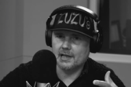 Billy Corgan Talks D'arcy Wretzky Reunion Feud in New Interview With Lars Ulrich