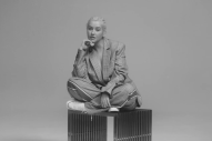 Christina Aguilera Announces New Album <i>Liberation</i>, Releases Kanye West Collaboration &#8220;Accelerate&#8221; ft. Ty Dolla $ign and 2 Chainz [UPDATED]