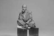 Christina Aguilera Announces First Tour in a Decade
