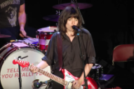 Watch Courtney Barnett Perform New Songs on <i>Live From Here</i>