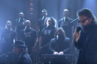 Watch Father John Misty Perform &#8220;Mr. Tillman&#8221; on <i>Fallon</i>
