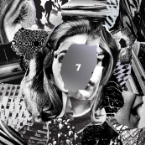 Beach House Abandons Timidity on the Surprisingly Cacophonic <i>7</i>