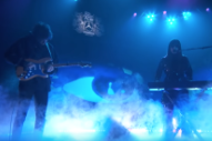 Watch Beach House Perform &#8220;Drunk in L.A.&#8221; on <i>Jimmy Kimmel</i>