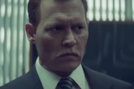 Watch Johnny Depp and Forest Whitaker Try to Solve Biggie's Murder in the Trailer for <i>City of Lies</i>