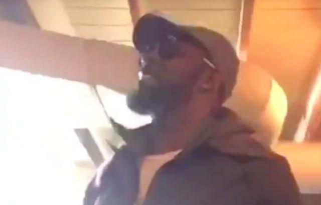 R Kelly Phone Video