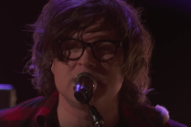 Watch Ryan Adams Perform on the Season Finale of <i>The Voice</i>