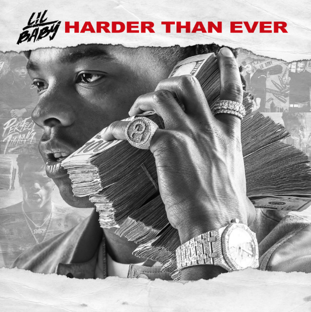 Lil Baby 'Harder Than Ever' Review | SPIN