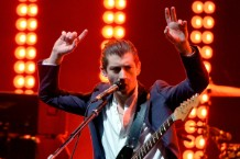 arctic monkeys tranquility hotel base and casino record release date