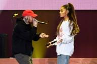 Ariana Grande and Mac Miller Split: Report