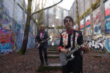REM peter buck joseph arthur band new album