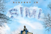 Blocboy JB - 'simi' album review