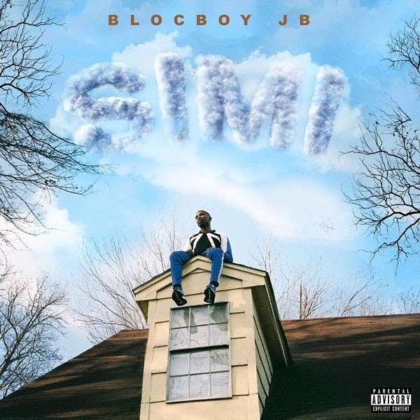 Blocboy JB 'Simi' Review | SPIN