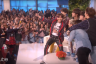BTS Were on <i>Ellen</i> and I&#8217;m Screaming!