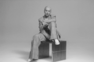 """Christina Aguilera Talks Kanye West: """"I've Always Been a Huge Fan"""""""
