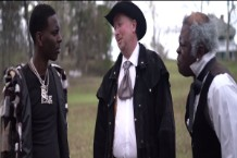 """video: young dolph - """"slave master"""