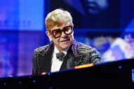 Elton John to Perform at Royal Wedding: Report