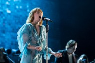 Florence and the Machine Announce New Album <i>High As Hope</i>, Release &#8220;Hunger&#8221;