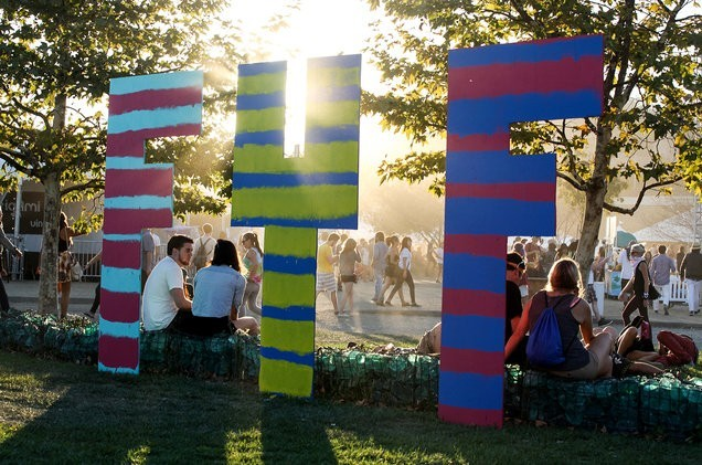 FYF Fest Cancelled Due To Low Ticket Sales