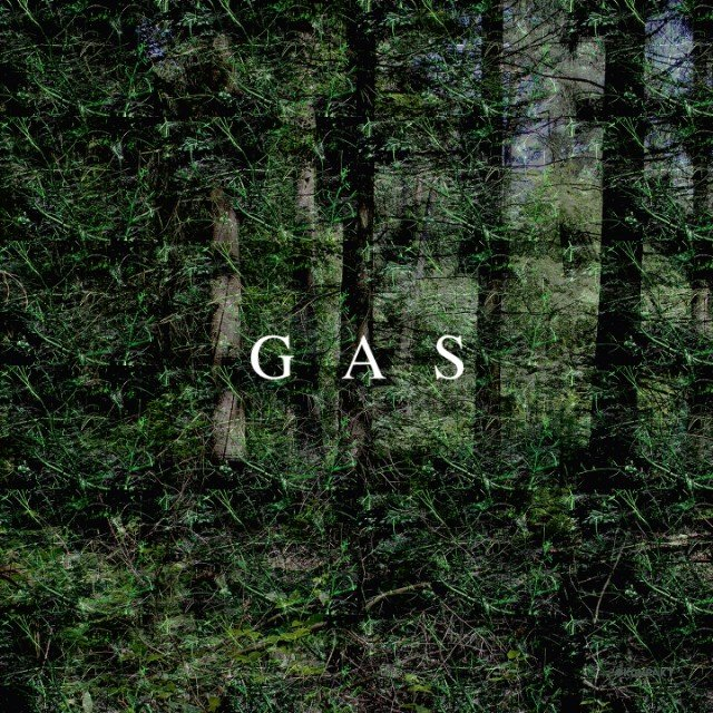 Review: Gas - 'Rausch' | SPIN