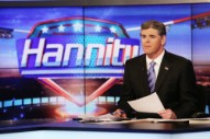 Sean Hannity Is Basically Trump's Wife Now: Report
