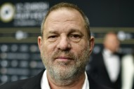 Harvey Weinstein Turns Himself in on Sex Crime Charges [UPDATED]