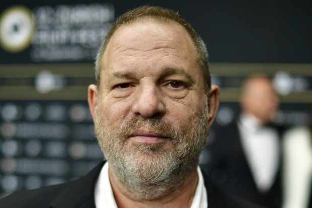 Harvey Weinstein to Turn Himself in on Sex Crime Charge: Reports