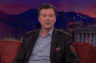 James Comey Sings Beyoncé on <i>Conan</i>