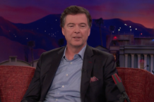 James Comey Sings Beyonce on Conan