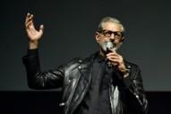 Jeff Goldblum Announces Jazz Album, Signs to Decca Records