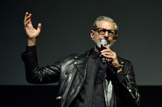 Jeff Goldblum to Release Jazz Album