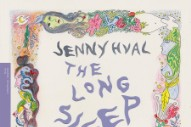 Jenny Hval&#8217;s <i>The Long Sleep</i> EP Gently Challenges Assumptions About Ambient