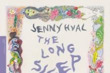 Jenny Hval The Long Sleep EP