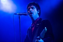 Johnny Marr Announces Tour Following New Album Release