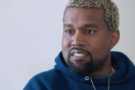 Here's Kanye's Very Long Interview With Charlamagne