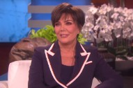 Kris Jenner Says That Kanye West Will 'Explain Himself in His Own Way': Watch