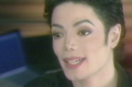 New TV Special <i>The Last Days of Michael Jackson</i> Features Unaired Footage