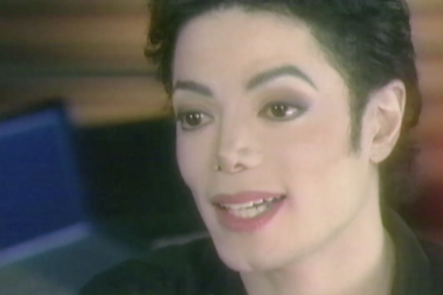 watch the trailer for abc special the last days of michael jackson