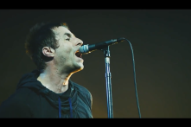 "Watch Liam Gallagher's New Video for ""I've All I Need,"" From the Director of His Upcoming Biopic"