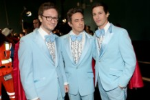 The Lonely Island to Perform Live in Pasadena