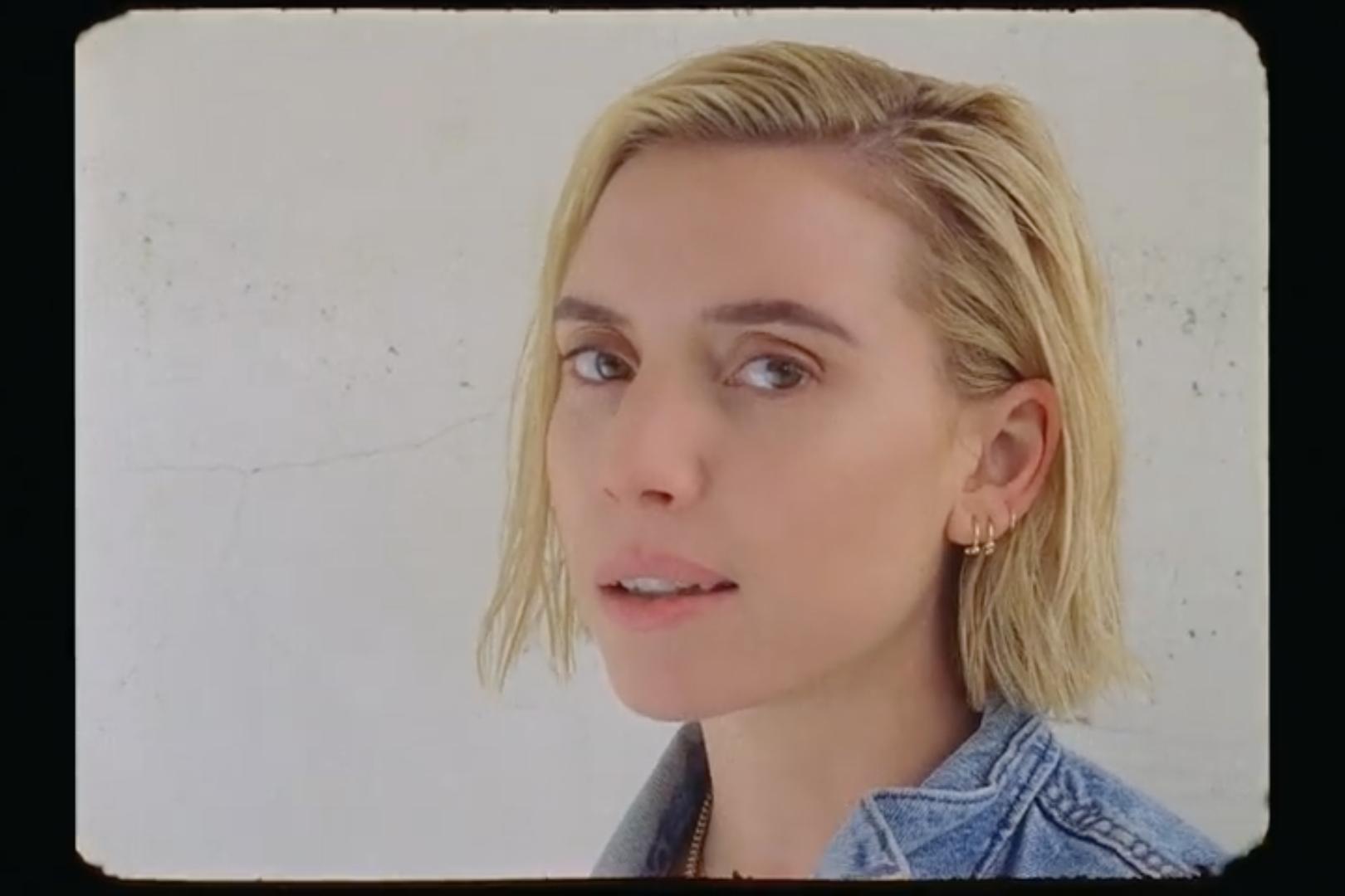 lykke li new song utopia video watch