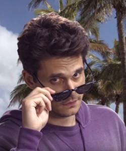 Watch John Mayer's Video for
