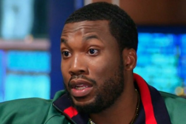 Meek Mill Convinced by Jay-Z to Cancel White House Visit