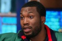 Meek Mill Sits Down with Lester Holt on Dateline