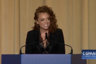 Dave Chappelle, Stephen Colbert Approve of Michelle Wolf's WHCD Routine
