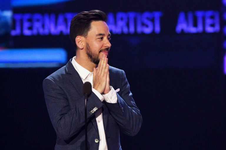 Mike Shinoda Announces Post-Traumatic Tour Dates in Asia