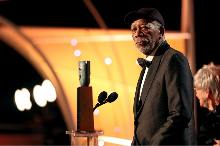 Morgan Freeman's Lawyer Demands CNN Retract Sexual Misconduct Story